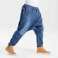 Sarouel DC Jeans Evo Light Used