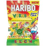 WORMS HARIBO HALAL 100g