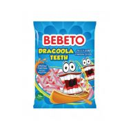 Bebeto Dracola Teeth 80G