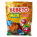Bebeto Mix 80G