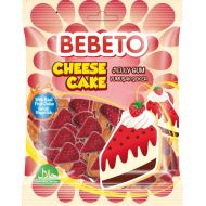 Bebeto Cheese Cake 80G