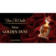 Musc Golden Dust